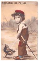 GRAINE DE POILU - 1914-18