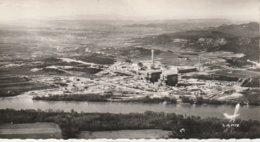 30 - BAGNOLS SUR CEZE - Le Centre Atomique De Marcoules - Bagnols-sur-Cèze