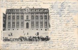 Berck Plage - Clinique - Circulé - Berck