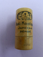Boite En Buis Anti Moustique Japonais - Cajas