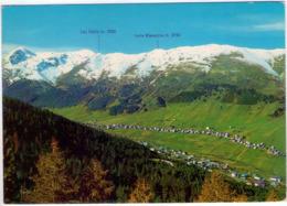 Livigno (So). Alta Valtellina. VG. - Sondrio