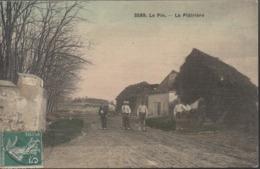 "LE PIN ""77"" __LA PLATRIERE - Other Municipalities"