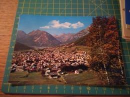 150057 Cartolina Di Bormio - Sondrio
