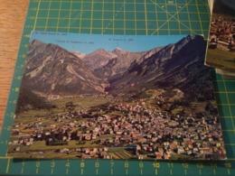 150058 Cartolina Di Bormio - Sondrio