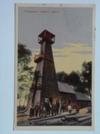 Ukraine M53 Tustanowice Borislav Borislaw Kopalnia Nafty Nafta Oil Petroleum  1910 - Ukraine