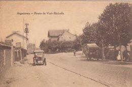 Argenteau - Route De Visé-Richelle - Visé