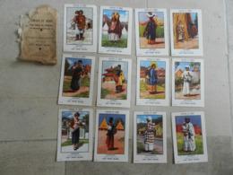 Collection Complete Image MONT BLANC SOUS TOUTES LES LATITUDES - Chocolat