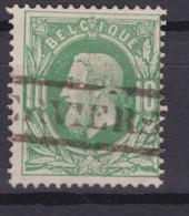 N° 30  GRIFFE VERVIERS - 1869-1883 Leopold II