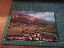 150063 Cartolina Di Bormio - Sondrio