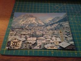 150064 Cartolina Di Bormio - Sondrio