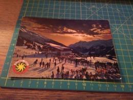 150065 Cartolina Di Bormio - Sondrio