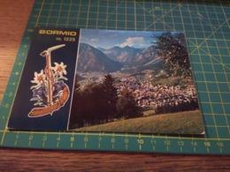 150066 Cartolina Di Bormio - Sondrio