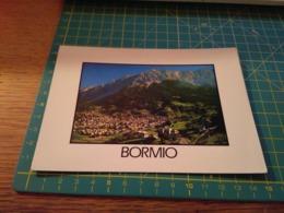 150068 Cartolina Di Bormio - Sondrio