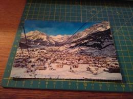 150069 Cartolina Di Bormio - Sondrio