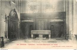 80-AMIENS-N°C-3001-C/0189 - Amiens