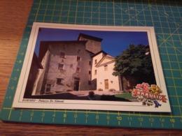 150073 Cartolina Pubblicitaria Bormio - Sondrio