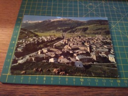 150074 Cartolina Di Bormio - Sondrio