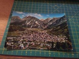 150078 Cartolina  Bormio - Sondrio