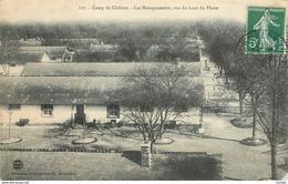 51-Camp De ChAlons Mourmelon-N°C-3001-G/0005 - Altri Comuni