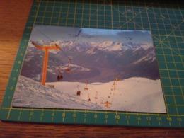150082 Bormio Impianti Di Sci Ski Lift - Sondrio