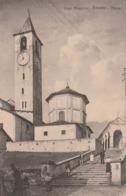 LAGO MAGGIORE - BAVENO - CHIESA - Verbania