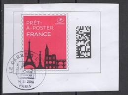 2019  Prêt à Poster Lettre Suivie - 2000 «Avions En Papier»