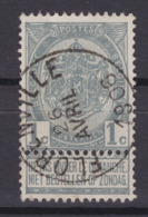 N° 53  FLORENVILLE - 1893-1907 Coat Of Arms