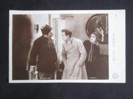 CP ACTEURS / ACTRICES (V1806) MICHEL STROGOFF (2 Vues) CINEROMANS N°180 Année 20/30 Chakatouny Mosjoukine Kovanko - Schauspieler