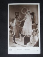 CP ACTEURS / ACTRICES (V1806) MICHEL STROGOFF (2 Vues) CINEROMANS N°181 Année 20/30 Mosjoukine Kovanko - Schauspieler