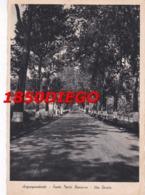 ACQUAPENDENTE - FUORI PORTA ROMANA - VIA CASSIA F/GRANDE VIAGGIATA 1938 ANIMAZIONE - Viterbo
