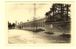 A0891[Postkaart] Bastogne - La Caserne (Lits) [de Kazerne] - Bastenaken