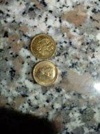 RUSSIA-CCCP 5 Rubli Oro Nicola II 1898 - Russia