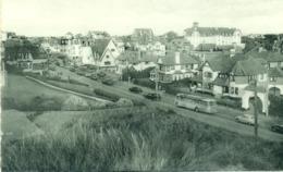 COQ S/ Mer. Panorama. Bus. - De Haan