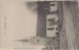 Danjoutin : L'Eglise - Frankreich