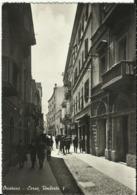 ORISTANO Corso Umberto 1951   F/g   NO PAYPAL - Oristano