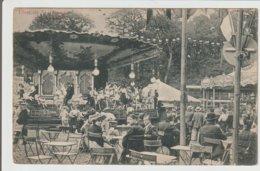 CPA / SAINT GERMAIN EN LAYE / FETE DES LOGES - St. Germain En Laye