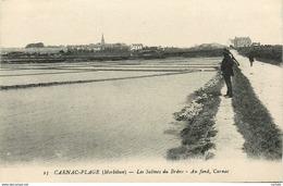 56-CARNAC-N°C-3007-D/0091 - Carnac
