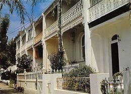 Australia Sydney N.S.W Attractive Iron Lace Decorates Terrace Houses Paddington - Sonstige