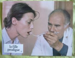 8 Photos Du Film La Fille Prodigue (1981) - Albums & Collections