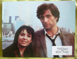 8 Photos Du Film Fenêtres Sur New York (1980) - Albums & Collections