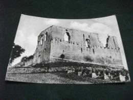 CASTELLO CASTLE  CHATEAU SCHLOSS ROVINE SVEVO GRAVINA BARI PUGLIA - Châteaux