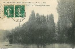 92-NEUILLY SUR SEINE-N°C-3008-B/0345 - Neuilly Sur Seine