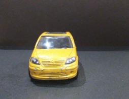 Majorette - Citroen C3 - Toy Memorabilia