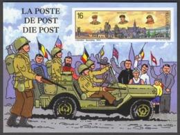 "Belgium  LX83  XX (MNH)  ""Bevrijding""  Cote 135,00 Euro - Hojas De Lujo"