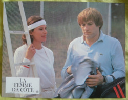 12 Photos Du Film La Femme D'à Côté (1981) – François Truffaut - Albums & Collections