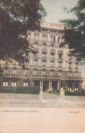 Milano - Albergo Principe & Savoia - Milano (Milan)