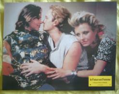 12 Photos Du Film Le Futur Est Femme (1984) - Albums & Collections
