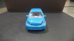 Majorette - Toyota Yaris - Toy Memorabilia