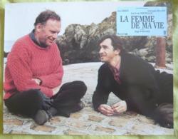 10 Photos Du Film La Femme De Ma Vie (1986) - Albums & Collections