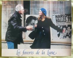 12 Photos Du Film Les Favoris De La Lune (1985) - Albums & Collections